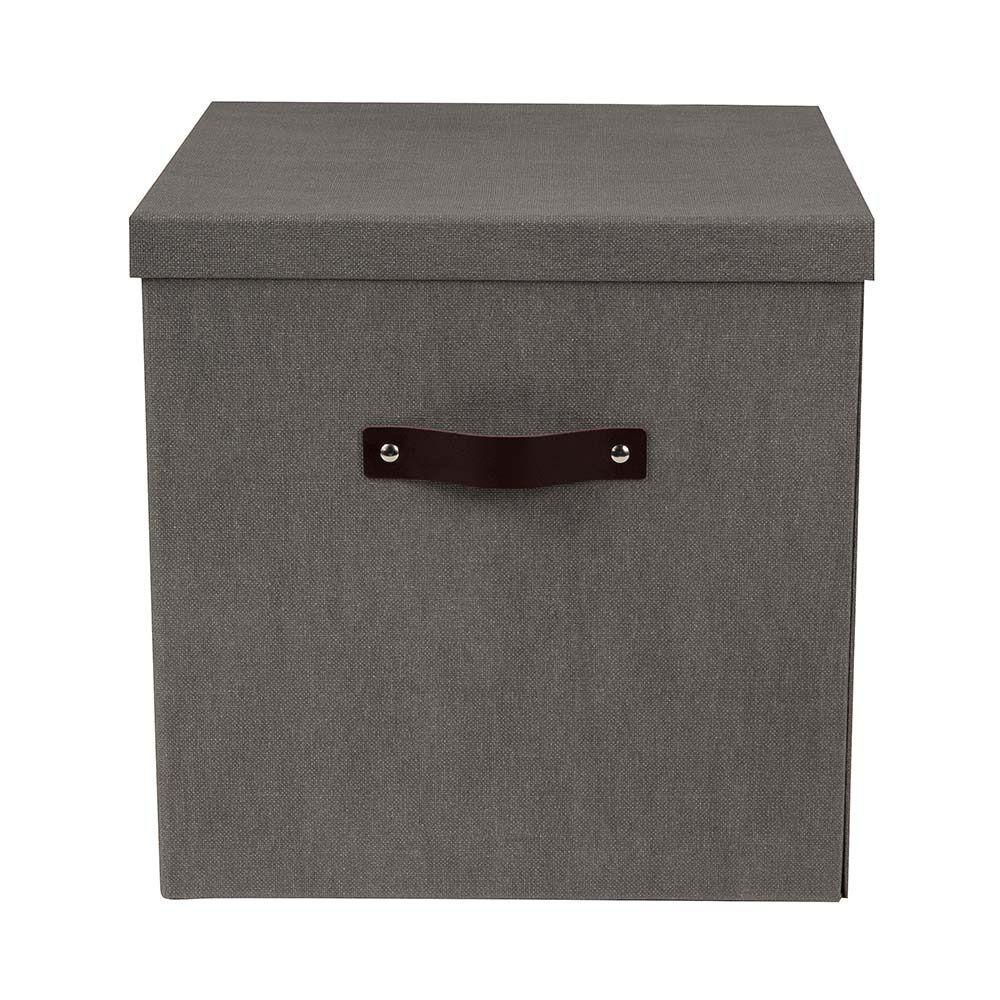 Förvaringsbox Texas Grey
