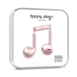 Earbud Plus Pink Gold