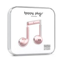 Earbud Plus Pink Gold