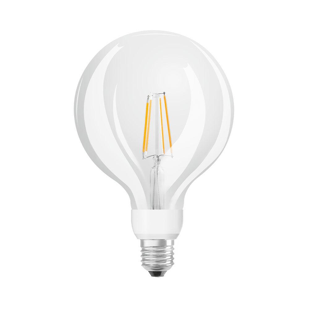 E27 7,5 W 845 LED lampa matt
