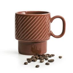 Kaffemugg Coffee & More 25 cl