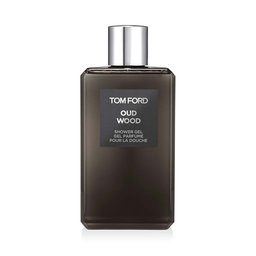 Oud Wood Shower Gel