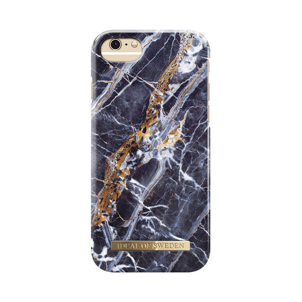 Fashion Case Midnight Blue iPhone 6/6S/7/8