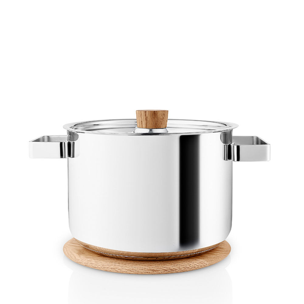 Magnetiskt Grytunderlägg Nordic Kitchen Ø185 cm
