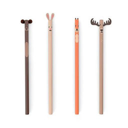 Woodland Pencil