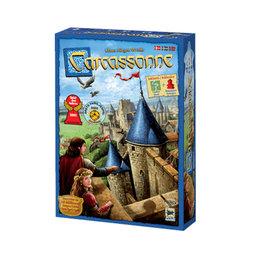 Sällskapsspel, My First Carcassonnes