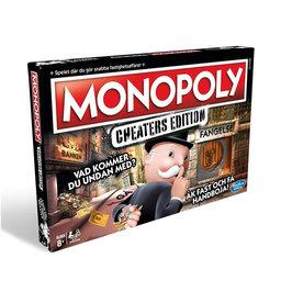 Sällskapsspel, Monopoly Cheaters Edition