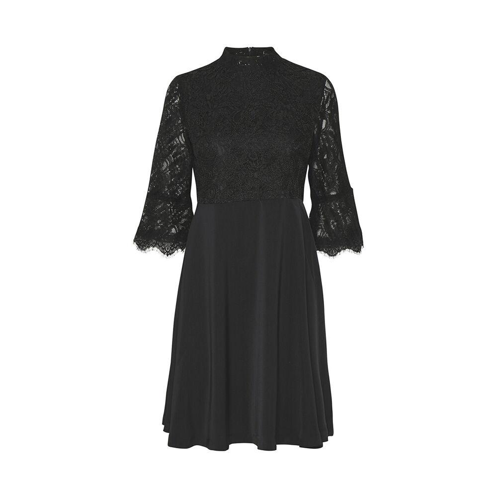 Radient Lace Dress