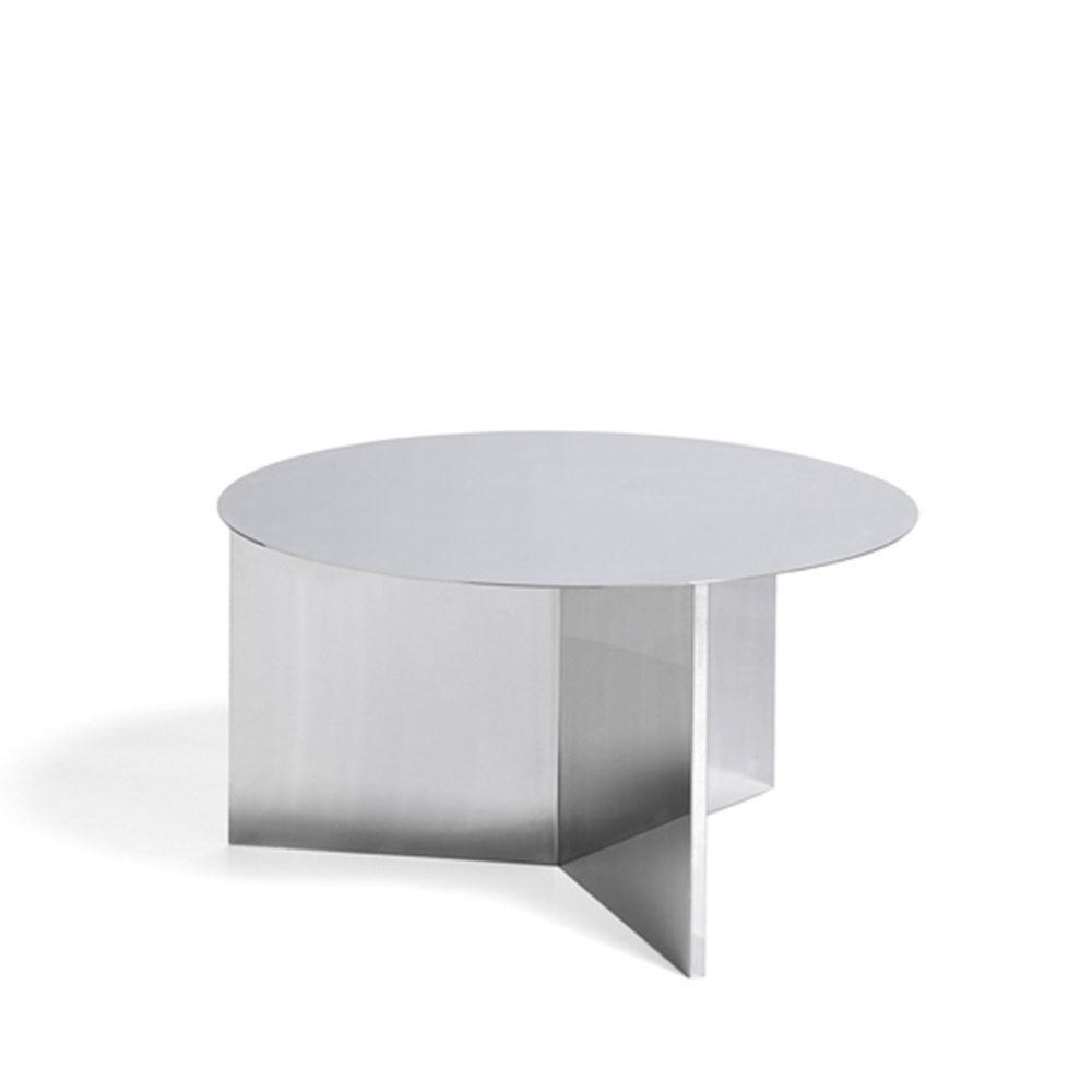 Metallbord Slit Table