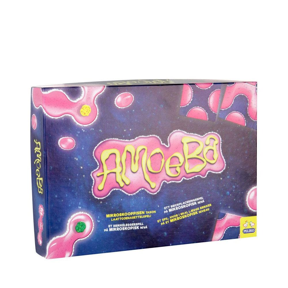 Brickspel Amoeba