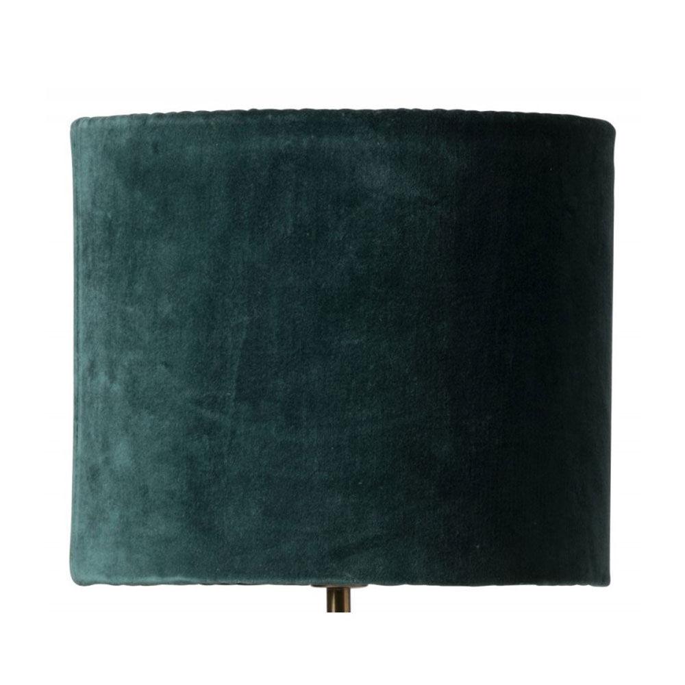Lampskärm Sanna Ø28cm green