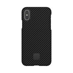 Mobilskal Carbon Fiber iPhone X/XS