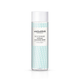 BioCleanse Micellar Cleansing Water, 250 ml