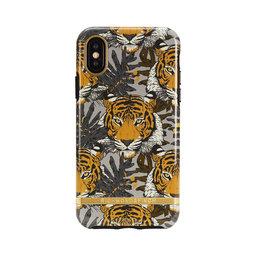 Mobilskal iPhone X/Xs Tropical Tiger