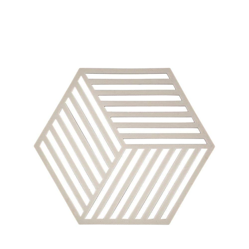 Bordsunderlägg, Hexagon