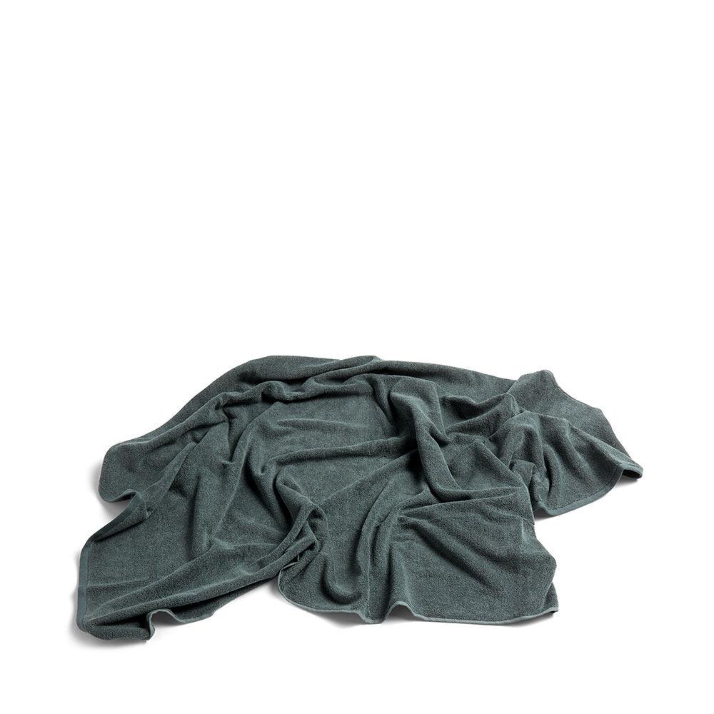 Handduk Frotté 100×150 cm