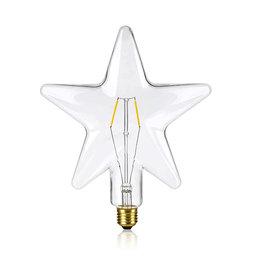 Glödlampa Stjärna