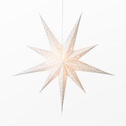 Adventsstjärna Ø90 cm