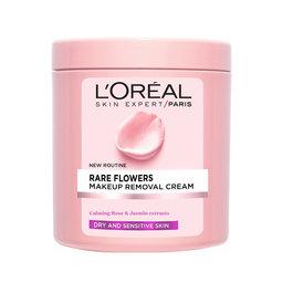 Rare Flowers Makeup Removal Cream Dry/Sensitive