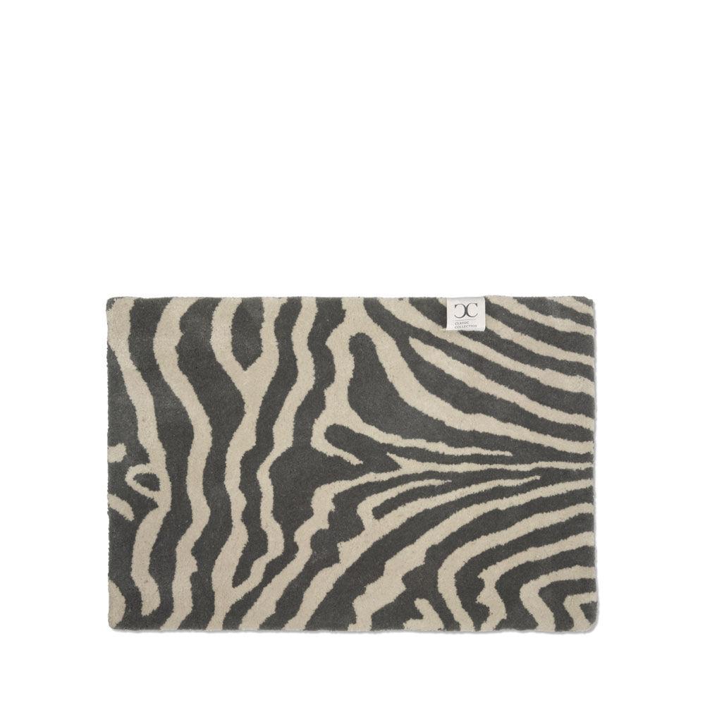 Dörrmatta Zebra