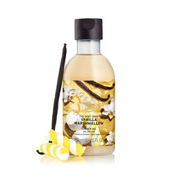 Vanilla & Marshmallow Shower Gel