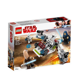 75206 Star Wars™ Jedi™ and Clone Troopers™ Battle Pack