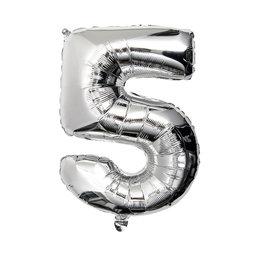 Folieballong 5 75 cm
