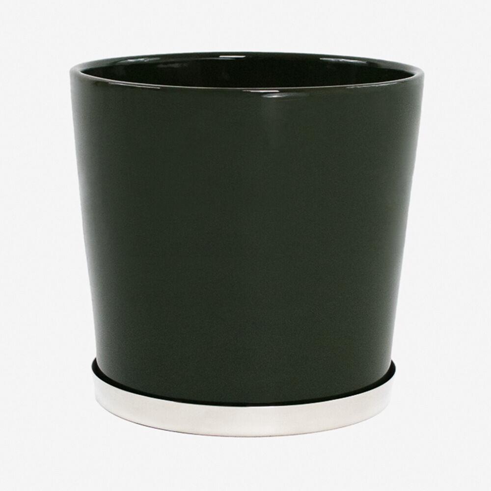 Kruka Base 16×14 cm grön