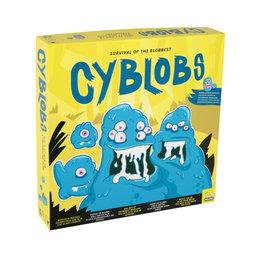 Sällskapsspel, Cyblobs