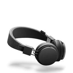 Hörlurar Plattan 2 Black
