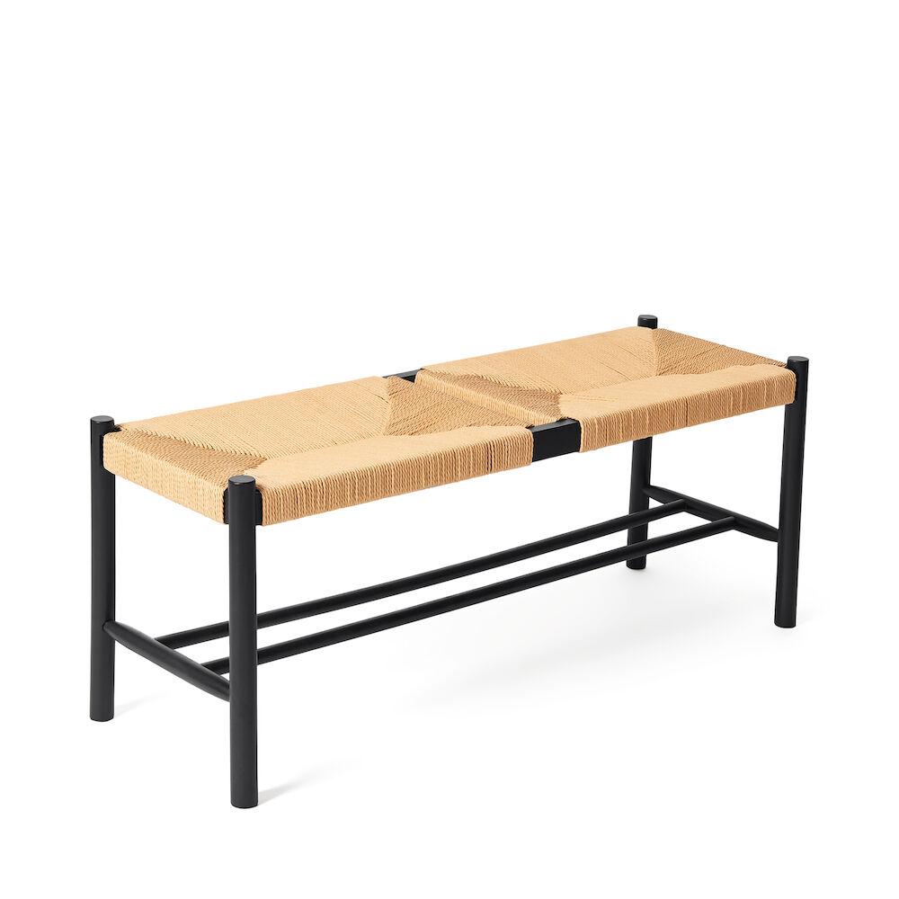 Bänk Alma 110x45x35 cm