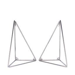 Konsoler Pythagoras 2-pack Crome