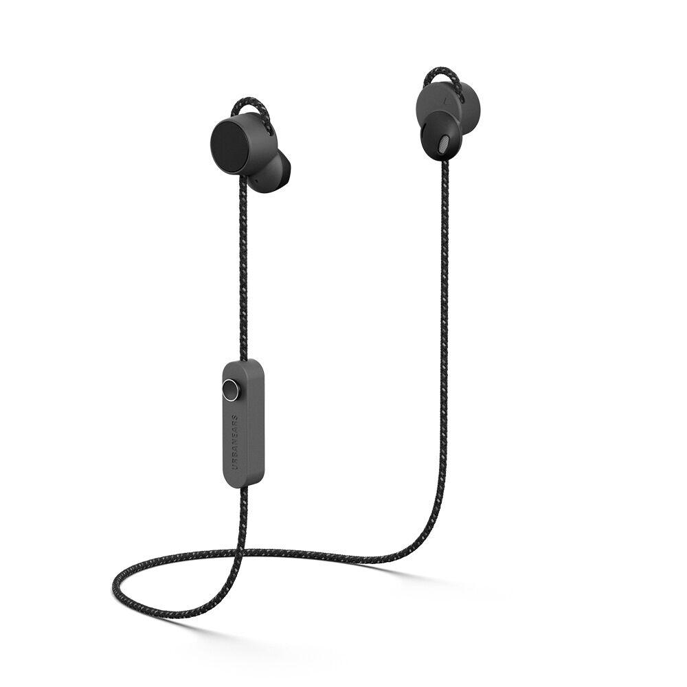 Hörlurar Jakan Bluetooth Charcoal Black
