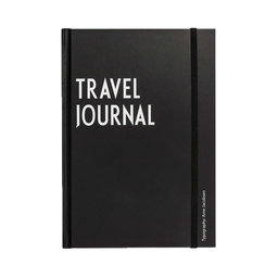 Travel Journal A5