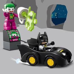 10919 DUPLO®  — Batman Batgrottan