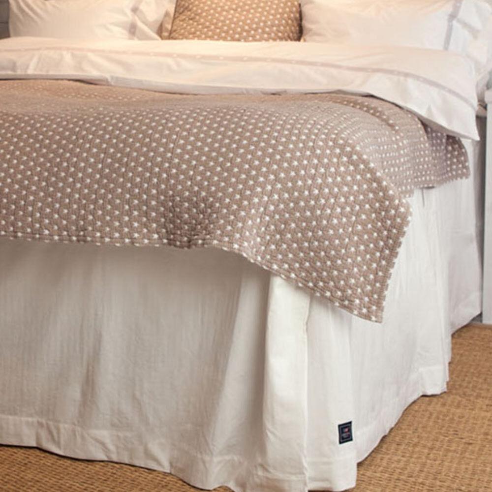 Sängkappa Herringbone