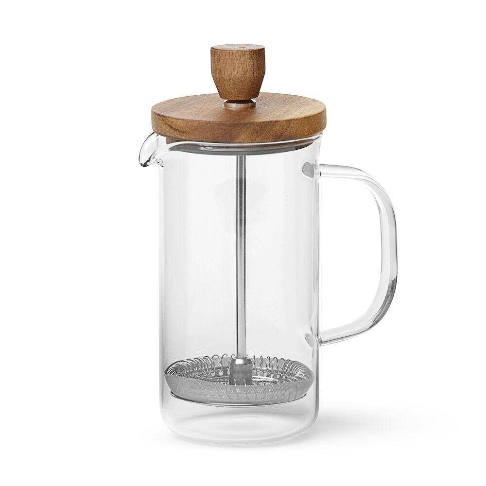 Kaffebryggare Acacia 3 koppar