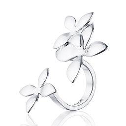 Ring Maui, silver