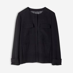 Harper Utility Jacket