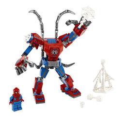 76146 Super Heroes: Spider-Man Robot