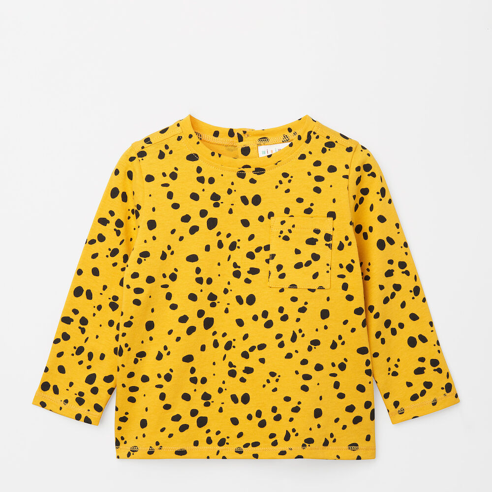Långärmad t-shirt FLORENCE