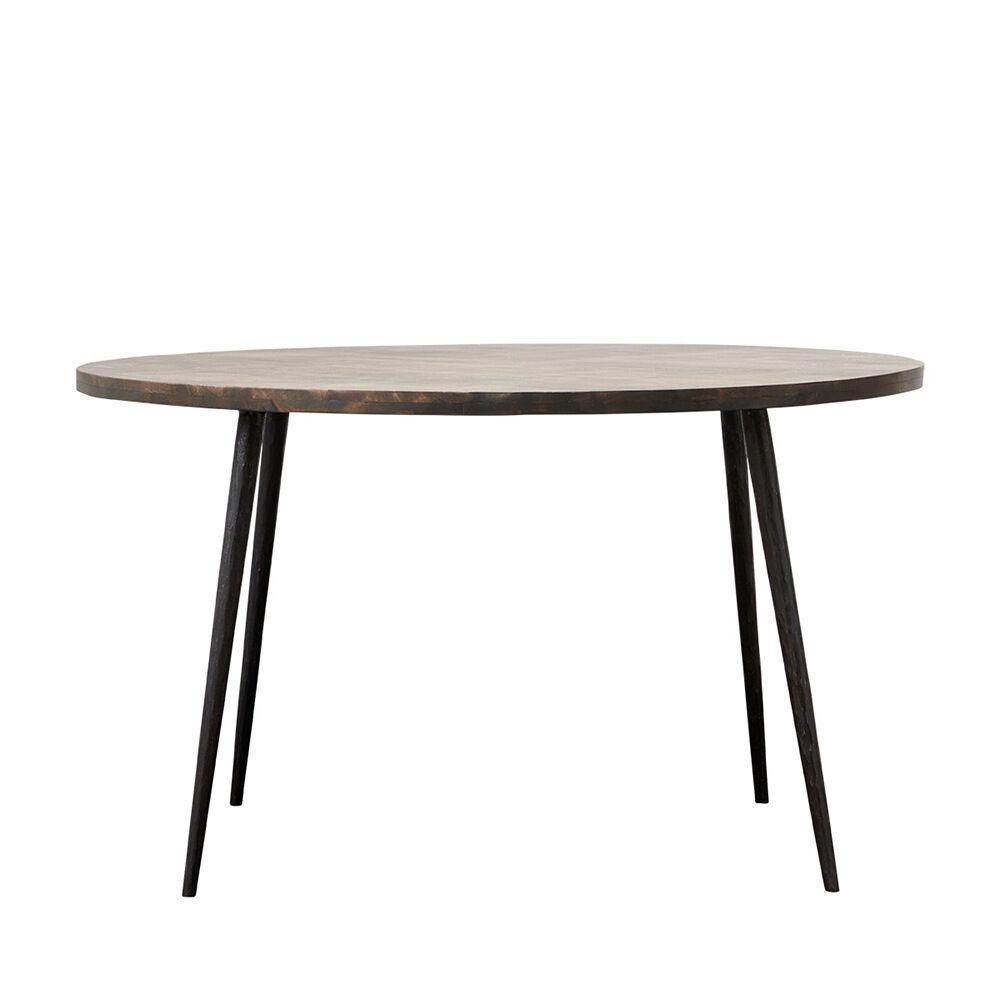 Dining table Club Ø130 cm