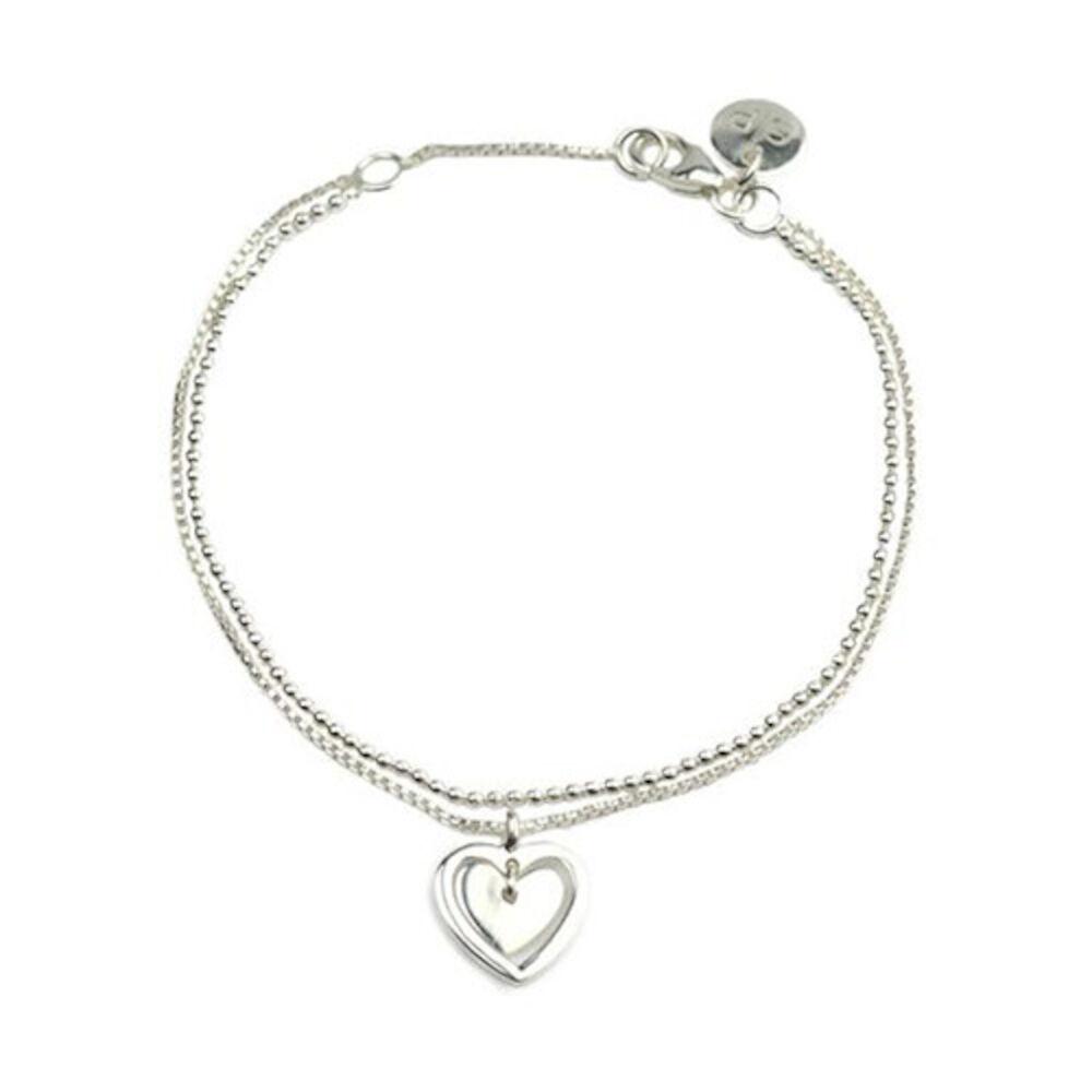 The heart in my heart bracelet