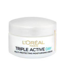 Triple Active Mult-Protecting Moisturising Day Cream, 50 ml