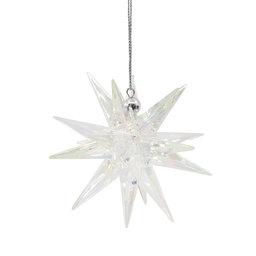Hängande Ornament Stjärna