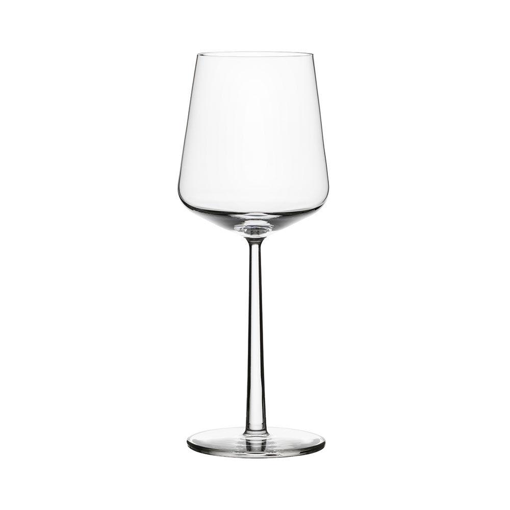 Rödvinsglas 45 cl 4 st
