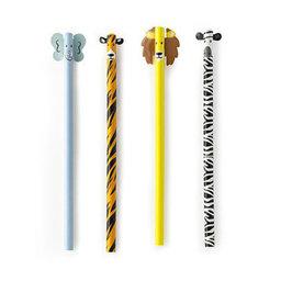 Safari Animal Pencil