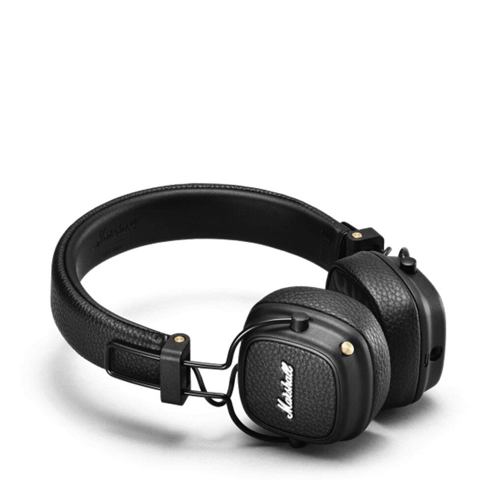 Hörlurar Major III Bluetooth Black