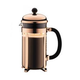 Kaffebryggare Chambord Copper 8 koppar