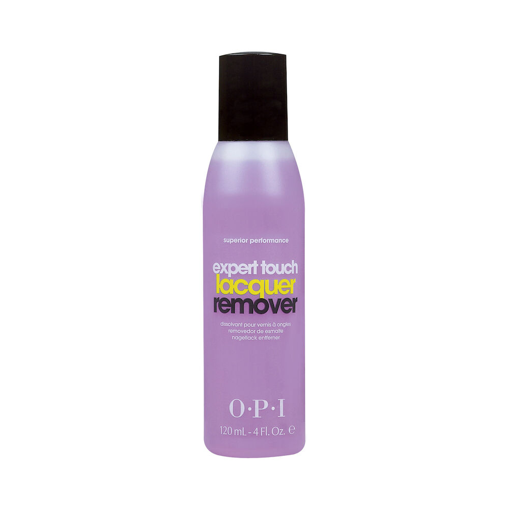 Expert Touch Laquer Remover